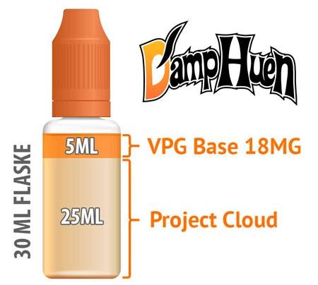project-cloud-udregning-vpg