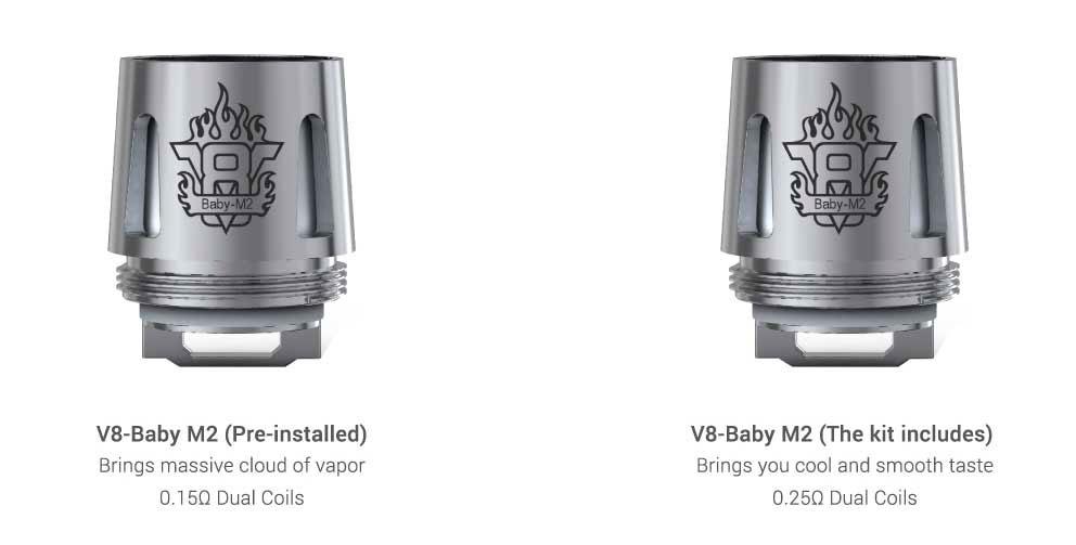 Smok-baby-coils