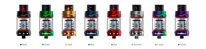 SMOK-TFV12-P-farver