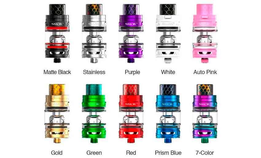 SMOK-tfv12-baby-p-coils